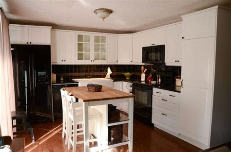 mobile kitchen island ikea portable kitchen island with seating google search diy home pinterest storage mobiles