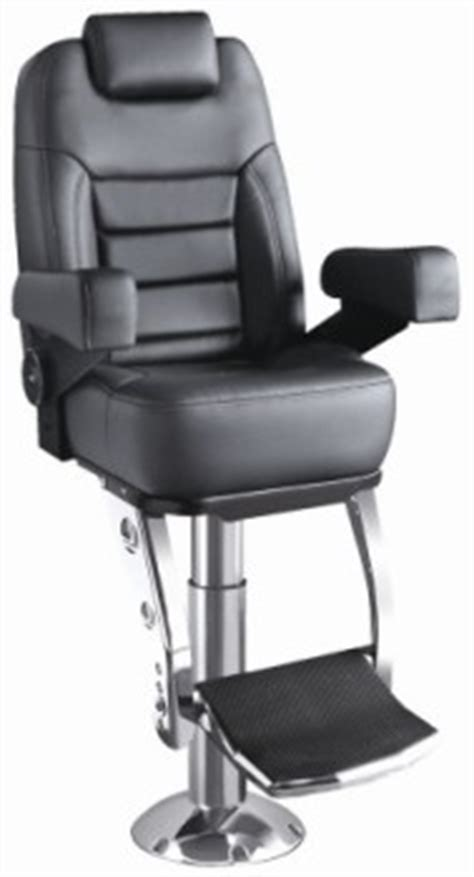 Lebroc Boat Chairs by The New Lx2 Helm Chair From Llebroc Great Lakes Scuttlebutt
