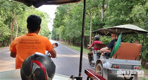 mengakrabi transportasi publik vietnam  kamboja olives journey
