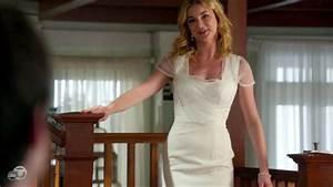 Emily VanCamp Cocktail Dress - Emily VanCamp Revenge Looks ...