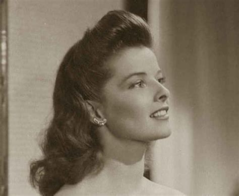 1940s Wartime Hairstyles by 1940s Hairstyles Memorable Pompadours Katherine