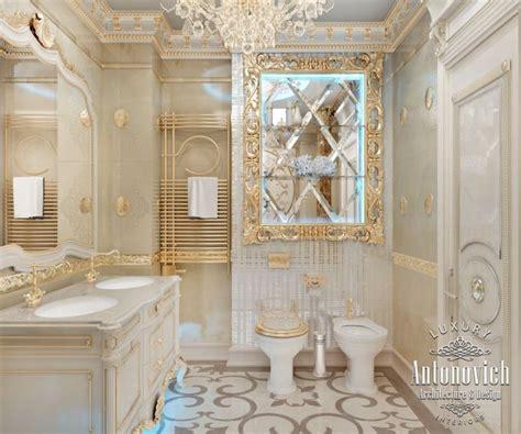 Bathroom Showers Dubai by Bathroom Design In Dubai Luxury Bathroom Interior Dubai