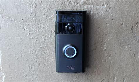 ring door bell ring doorbell review this gadget makes crooks think