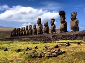 Easter Island, Chile Easter Island (Chile)
