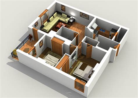 3d Floor Plan Drawings & Drafting Services |house Office