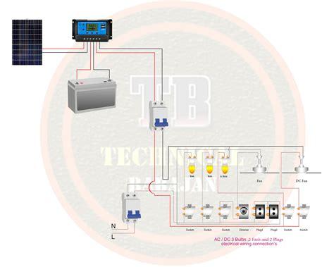 technica babajan ac dc electrical wiring diagram