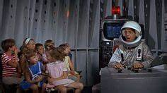 GO TO MARS AND THE RELUCTANT ASTRONAUT on Pinterest ...