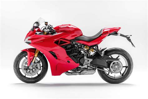 A motorcycle is a good way to travel without risking exposing yourself or others to. 2017 Ducati SuperSport - The Sport Bike Returns - Asphalt ...