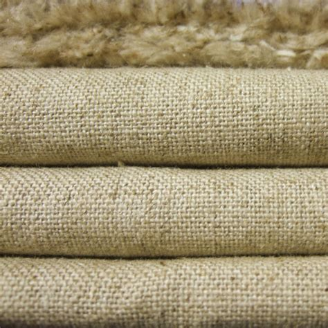 Linen Cotton Upholstery Fabric linen cotton 15oz heavy muslin fabric for upholstery craft