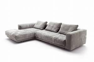 Couch Von Milben Befreien : cor moss sofa die neuheit bei den einrcihtungsh usern h ls ~ Indierocktalk.com Haus und Dekorationen