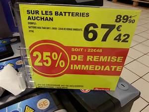 Batterie Voiture Leclerc : batterie voiture en promotion votre site sp cialis dans ~ Melissatoandfro.com Idées de Décoration