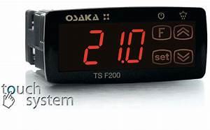 Termostato Regulador Digital