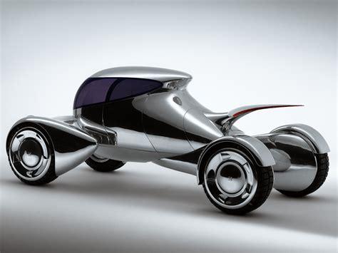 2001 Peugeot Moonster Concept Electric B Wallpaper