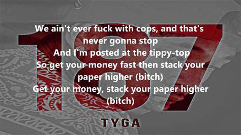 Tyga  Swimming Pools [lyrics] (187) Youtube