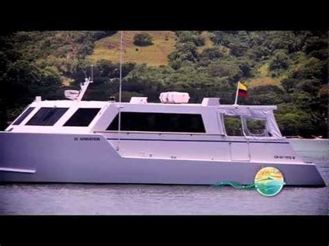 Catamaran San Andres by El Sensation Catamaran San Andres Providencia Youtube