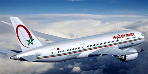 royal air maroc reservation siege maroc la royal air maroc se met en ligne alizes travel