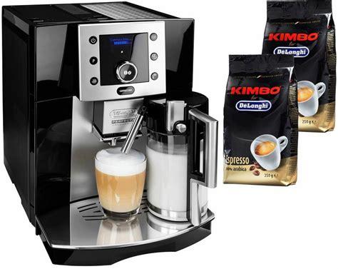 De'Longhi Kaffeevollautomat Perfecta ESAM 5550 OTTO