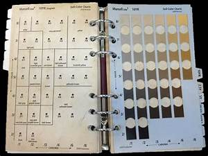 Soil Color Chart Online Munsell Soils Archaeology C A R T Archaeology