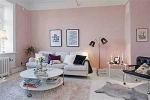 Pastell Rosa Wandfarbe : pastell wandfarben zart und leidenschaftlich beeindrucken ~ Sanjose-hotels-ca.com Haus und Dekorationen