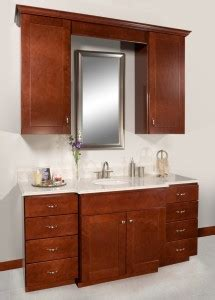 wolf bathroom vanities wolf classic dartmouth crimson bathroom vanity all wood