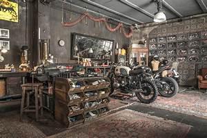 Amenagement Garage Atelier : pin by yonathan bayu yudantha on garage workshop in 2019 ~ Melissatoandfro.com Idées de Décoration