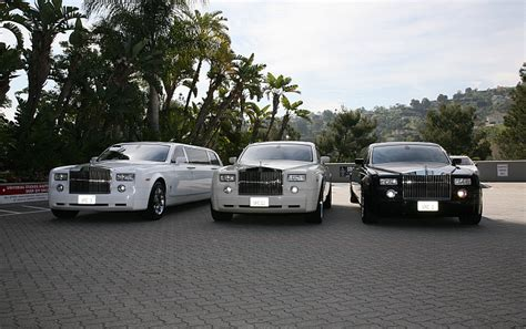La Limo Service by Los Angeles Limo Service Home Of The Rolls Royce Limo
