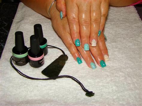 Nail Salon Gel Nail Polish