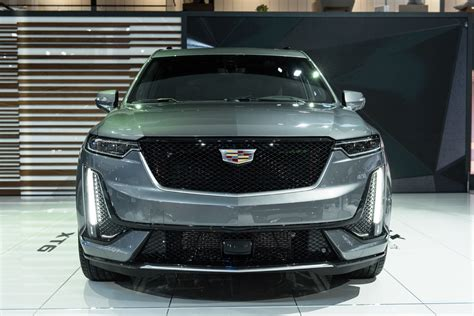 cadillac xt info pictures specs mpg wiki gm authority