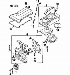 2000 Infiniti G20 Engine Diagram - Wiring Diagrams Image Free