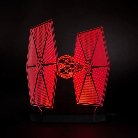 chaise bureau design le wars tie fighter