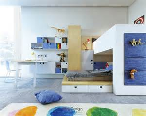 Ikea Platform Bed Twin by Stylish Kids Room For Two Generations Home Design And