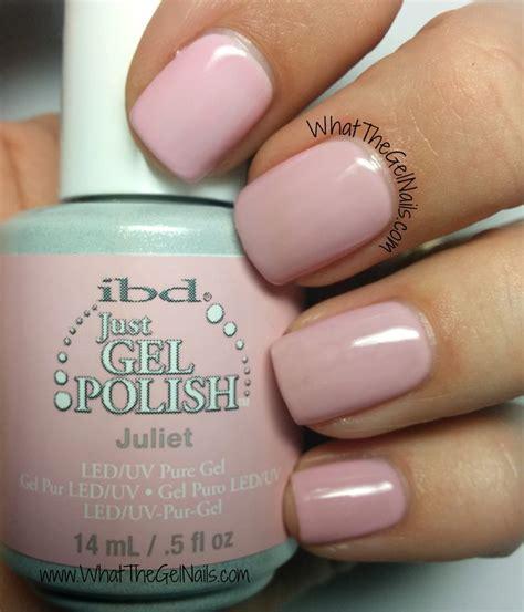 light color nails best 25 gel colors ideas on simple gel