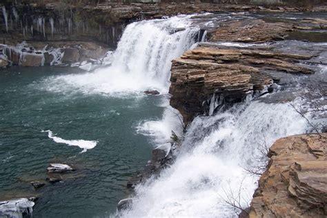 ultimate alabama waterfalls road trip