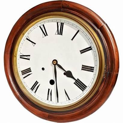 Roman Clock Numerals Face Watches Clocks Found