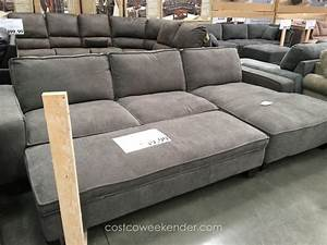Sofas at costco fabric sofas sectionals costco thesofa for 3 piece sectional sofa costco