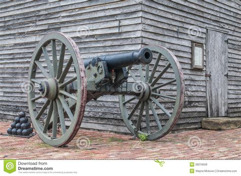 siege canne siege cannon royalty free stock images image 29216559