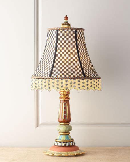 mackenzie childs highland table lamp