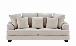 Möbel Höffner Couch : soho sofa franka sand 3 sitzer m bel h ffner ~ Indierocktalk.com Haus und Dekorationen