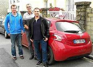 Auto Ecole Brest : le t l gramme brest quatre moulins l 39 auto cole red marre ~ Medecine-chirurgie-esthetiques.com Avis de Voitures
