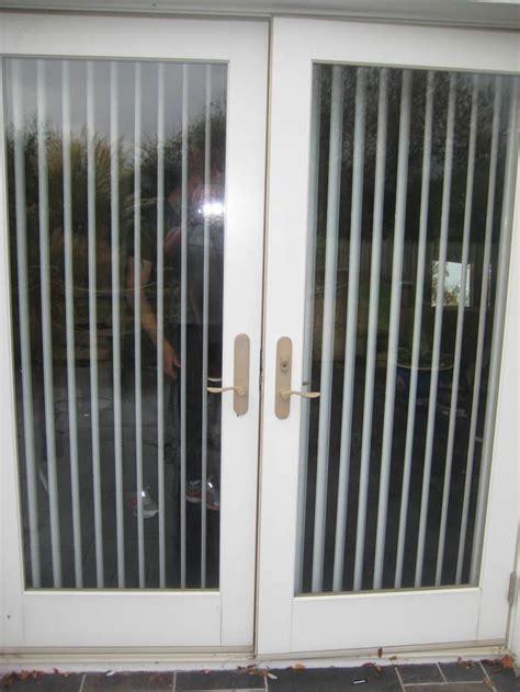 magnetic blinds for doors magnetic blind for steel door window window treatments