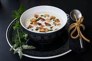 Kann Man Minze Einfrieren : kalte gurkensuppe mit knoblauchcro tons und minze sch n ~ Lizthompson.info Haus und Dekorationen