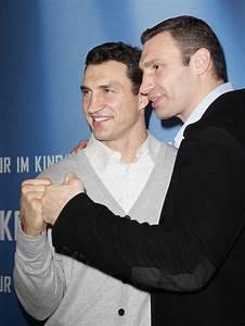Wladimir Klitschko Photos Photos - 'Klitschko' Documentary ...