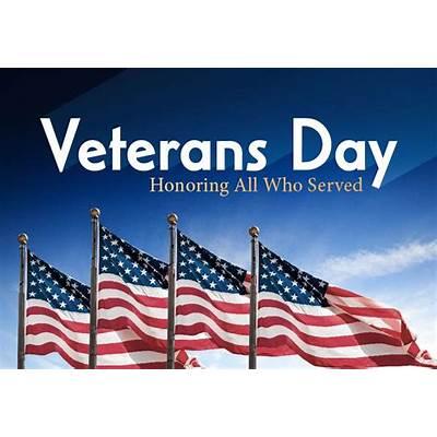 Veteran Edward L. Stutler: What Veterans Day means to me