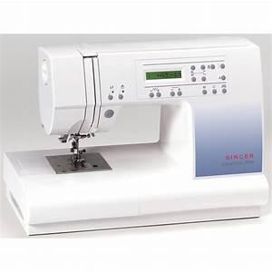 Singer Quantum 9910 Computerized Sewing Machine