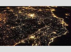Contaminación lumínica advierten de que podría duplicarse