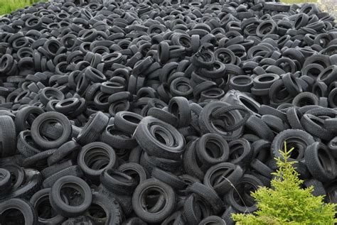tire recycling   environmental benefits