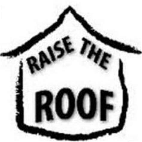 Raise the Roof (@BleanHall) Twitter