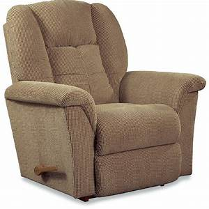 Jasper 40 U0026quot  Manual Rocker Recliner