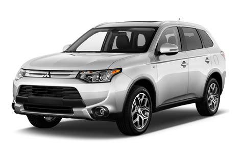 2015 Mitsubishi Outlander Reviews and Rating | Motor Trend