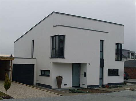 Einfamilienhaus Kapelle Mit Zementfliesen by Neubau Eines Einfamilienhauses Mit Garage 41516